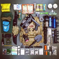 What is the best bug out bag for you? In this article we discuss how to design a. - What is the best bug out bag for you? In this article we discuss how to design a bug out bag that w - Survival Supplies, Survival Food, Camping Survival, Outdoor Survival, Survival Knife, Survival Prepping, Survival Skills, Survival Hacks, Outdoor Camping