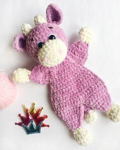 Crochet Toys Newborn Amigurumi 32 New Ideas Crochet Lovey, Crochet Animal Amigurumi, Crochet Rabbit, Crochet Gifts, Baby Blanket Crochet, Amigurumi Patterns, Crochet Animals, Crochet Dolls, Newborn Toys