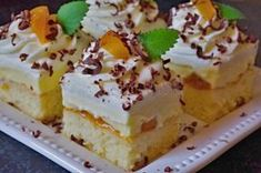 Dezerty Archives - Page 2 of 55 - Báječné recepty Cold Brew, Lidl, Tiramisu, Cheesecake, Sweets, Ethnic Recipes, American, Pastries, Kitchen