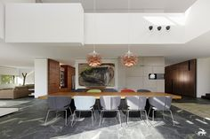 SU House / Alexander Brenner Architects