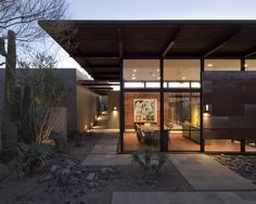 Arizona Rambler Design, Pictures, Remodel, Decor and Ideas - page 13  Brown Residence