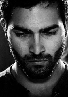 Tyler Hoechlin as Derek Hale (Teen Wolf)