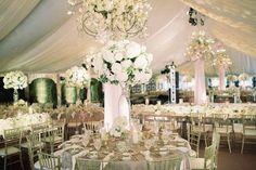 Photography: Blaine Siesser - www.blainesiesser.com/   Read More on SMP: http://www.stylemepretty.com/2016/09/14/timeless-elegant-all-white-midwest-wedding/