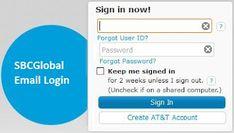 SBCGlobal Login: EMAIL SETTINGS FOR WWW.SBCGLOBAL.NET