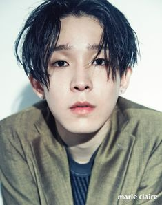 Taehyun (Winner) - Marie Claire Magazine May Issue Daddy Tattoos, Winner Kpop, Korean Drama Series, Web Drama, Handsome Korean Actors, Song Mino, Yg Entertainment, Pop Group, K Idols