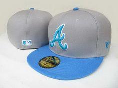Atlanta Braves New era 59fifty hat (48) , discount  $4.9 - www.capsmalls.com