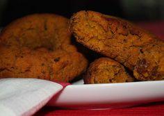 Paleo Dessert, Paleo Plan, Healthy Recipes, Healthy Food, Muffin, Breakfast, Vegan Breakfast, Vegan Chocolate, Vegan Pie
