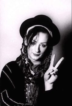 "Résultat de recherche d'images pour ""the best of boy george and culture club"""