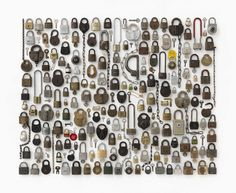 Lock-Collection-by-Jim-Golden-on-Obsessionsitas - Petits LuxesPetits Luxes