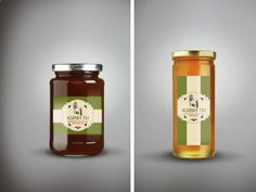 sweets and marmalade on Behance