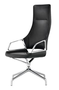 Conference chair Graph / Executive chair / office furniture by Wilkhahn