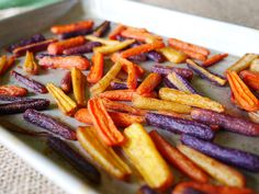 Recently I asked my Daytime viewers to send me their questions to use on a December segment, but I couldn't answer them all. One of them, from Terri K., was ideas for low cost, easy side dishes that even picky eaters would like. That got me thinking about one of my fav side dishes: roasted vegetables. Back in the day, ... Read More