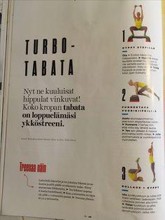 Turbo tabata 2