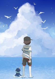 Pokemon SM [1]