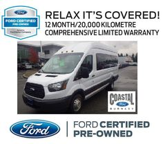 Coastal Ford Burnaby is a certified used car dealer all our pre-owned vehicles  sc 1 st  Pinterest & Coastal Ford Burnaby is a certified used car dealer all our pre ... markmcfarlin.com