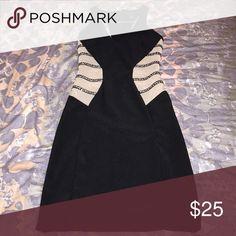 Dress from Dillard's Never worn Jodi Kristopher Dresses Prom