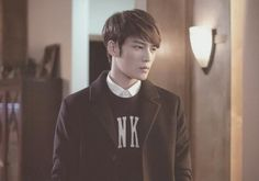 Jaejoong's Pictures from SPY OST CD