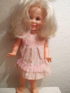 Tjorven doll--love her