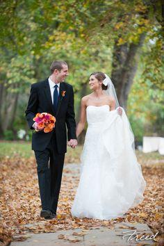 DC Real Wedding - Bergerons Flowers - Bergerons Event Florist Blog