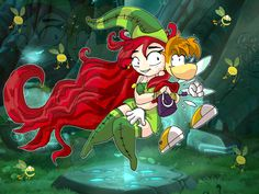 Betilla the fairy sexualized