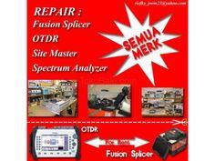 Tempat Service Splicer dan OTDR No.1 Di Tangerang Tangerang - TokoBale.com   Iklan Baris untuk Usaha Anda