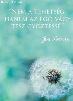 Jim Dornan gondolata a tehetségről. Positive Thoughts, Positive Quotes, Motivational Quotes, Inspirational Quotes, Mantra, Clean9, Morning Greetings Quotes, Rose Soap, Mind Tricks