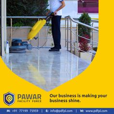 Our business is making your business shine #CleanHouse #DeepCleaning #IntenseCleaning #Housekeeping #Clean #Cleanliness #HousekeeperPune #HousekeepingServicesinPune