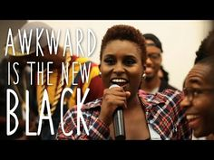 Issa Rae's work has garnered over 20 million views and 200 000 Youtube subscribers. Her web series, The Misadventures of Awkward Black Girl, was a refreshing...