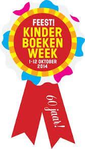 logo kinderboekenweek 2014 - Google zoeken