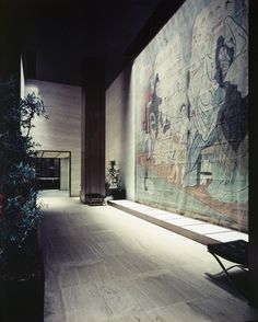 Commentary Picasso at Seagrams Building: Needless Destruction - News - Architectural Record
