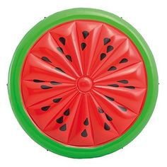 Intex Watermelon, Inflatable Island, X Fun Watermelon Float Inflatable Island, Inflatable Float, Giant Inflatable, Pool Floats For Adults, Cool Pool Floats, Watermelon Pool Float, Pool Toys, X 23, Cool Pools