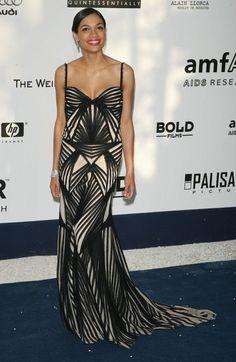 2006 // Style Evolution: Rosario Dawson