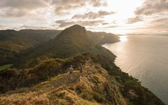 Best Countries for Solo Travelers: New Zealand  Good to know, I'll start packing