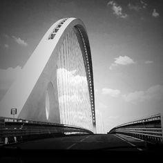 Reggio nell'Emilia. Calatrava.