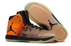 9336d8508afa18 Buy New Air Jordan XXXI Orange Black Shoes from Reliable New Air Jordan XXXI  Orange Black Shoes suppliers.Find Quality New Air Jordan XXXI Orange Black  ...