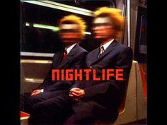 Pet Shop Boys - Nightlife - FULL ALBUM