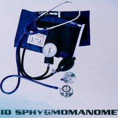Blutdruckmesser  Stethoskop Set  Art.Nr. 311197  (2)