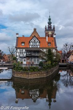 Gdansk, Poland (by JR)