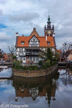 Gdansk, Poland (by JR)