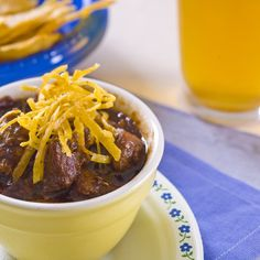 Smokin' Chipotle Pork Stew Recipe - especially great for a cold night, family loved it Tailgating Recipes, Beer Recipes, Soup Recipes, Cooking Recipes, Onion Recipes, Boneless Pork Shoulder, Pork Stew, Cooking With Beer, Soup Kitchen