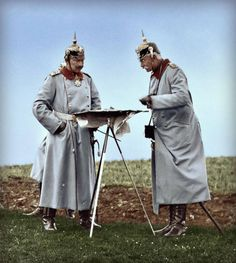 Kaiser Wilhelm II on military maneuvers by KraljAleksandar on DeviantArt World War One, First World, German Royal Family, Wilhelm Ii, Ww1 Soldiers, Man Of War, Ap World History, German Uniforms, German Army