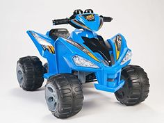 All bestkids electric ATV here