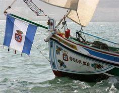 Família Real Portuguesa: REAL REGATA DAS CANOAS, 1845-2011