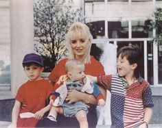 Darlie Lynn Routier (born January 4, 1970) is an American woman from Rowlett, Texas, who was convicted of murdering her young son Damon, and is currently on death row awaiting execution by lethal injection. Two of her three children, Damon and Devon, were stabbed to death in the family's home on June 6, 1996.