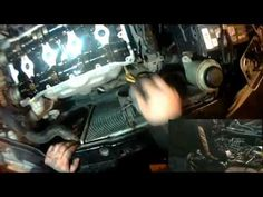 Chevy aveo timing belt and timing marks part1 youtube vehicles chevy aveo valve cover gasket replacement fandeluxe Image collections