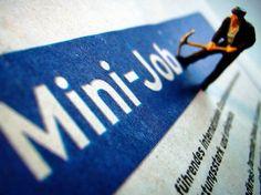 Cosa sono i mini jobs ?