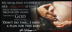 Pro-Life Effort by Ron DiCianni   Before I Formed You in the Womb