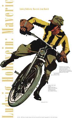 American Illustration, Car Illustration, Illustrations, Vintage Advertisements, Vintage Ads, Vintage Posters, Vintage Bikes, Motorcycle Posters, Motorcycle Art