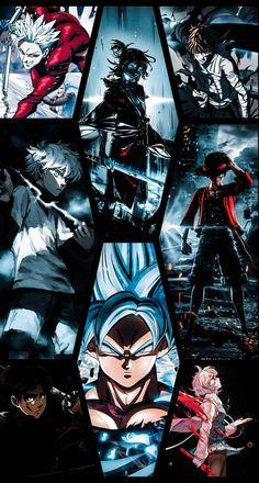 Anime wallpaper by YoussefAbdrabo - e535 - Free on ZEDGE™