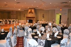 Check out the Stoneridge Inn in London, ON, great proximity to the gorgeous venue & the having the hotel is an added bonus for your guests. Something Borrowed Rentals Beautiful Wedding Venues, The Borrowers, Table Settings, London, Table Decorations, Check, Home Decor, Homemade Home Decor, Table Top Decorations
